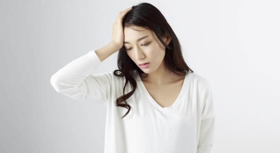 そのつらい頭痛のお悩み あきらめていませんか?