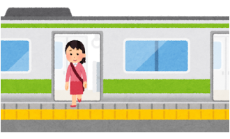 当院は、JR線 我孫子駅南口より徒歩15秒のところにあります。