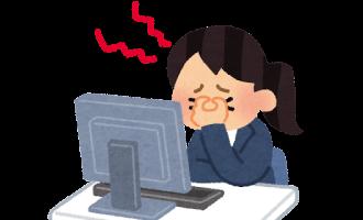 緊張型頭痛の症状と原因