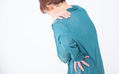 腰痛・肩こりなど痛みのお悩み