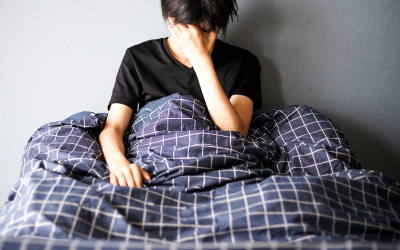 頭痛・不眠のお悩み